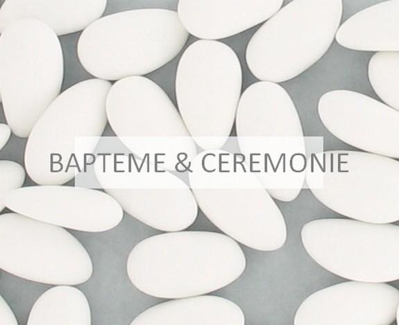 Chaussons bébé Baptême et Cérémonie - Le Petit Fils du Cordonnier