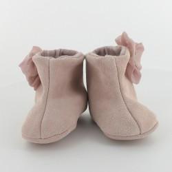 Chausson bébé botte - Duc