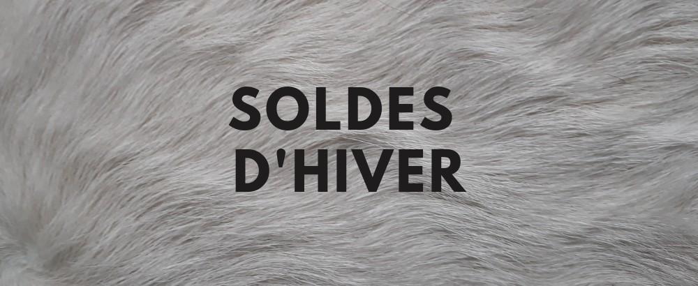 Soldes - Le Petit Fils du Cordonnier